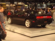 Highlight for Album: Rob's 08 Chicago Auto Show Pictures